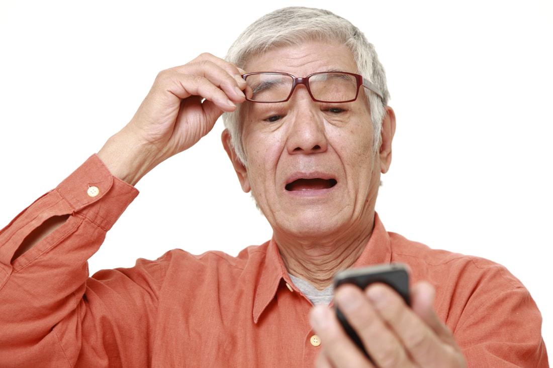 3 Ways to Correct Presbyopia