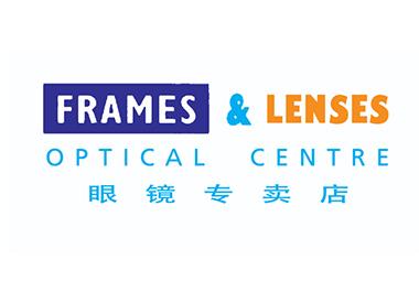 Frames & Lenses (Bugis Junction, Tiong Bahru Plaza)